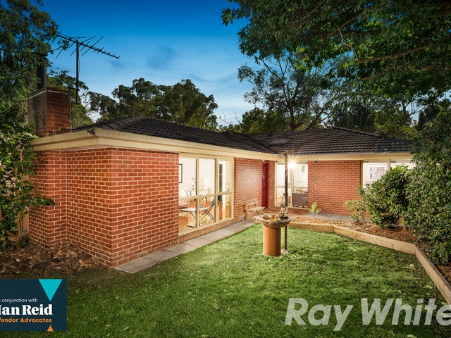 12 Cleve Avenue, The Basin, Vic 3154