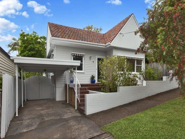9 Countess Street, Mosman, NSW 2088
