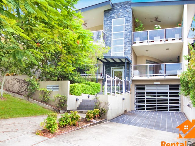 5/63 Bellevue Terrace, St Lucia, Qld 4067