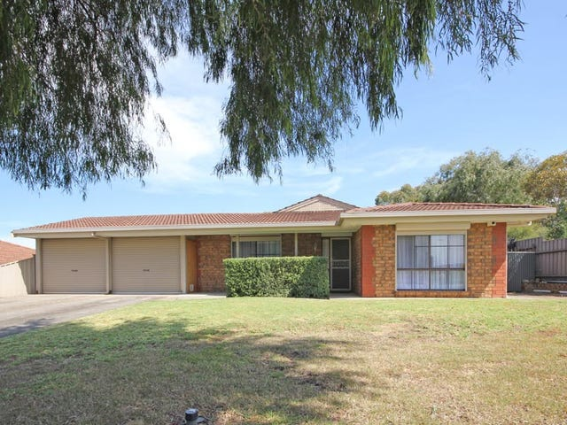 11 Abbey Road, Woodcroft, SA 5162