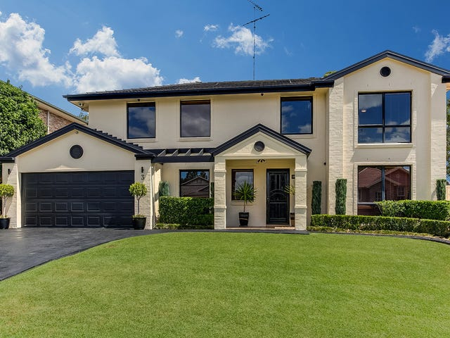 3 Freesia Place, Glenmore Park, NSW 2745