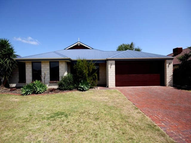 96 Macquarie Drive, Australind, WA 6233