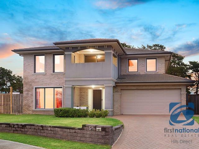 62 Burnside Street, Kellyville Ridge, NSW 2155