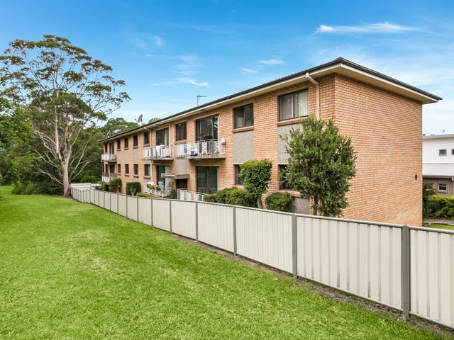6/1 Gilmore Street, West Wollongong, NSW 2500