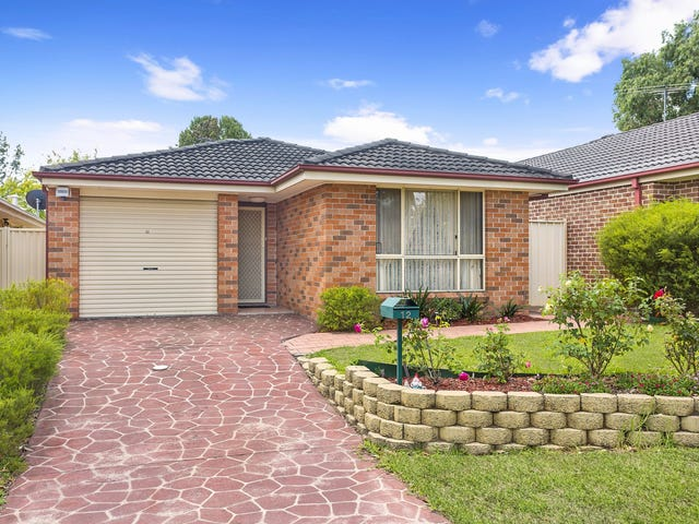 12 Mallee Court, Holsworthy, NSW 2173