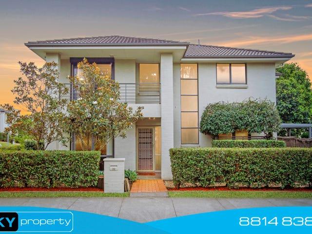 22 Newbury Avenue, Stanhope Gardens, NSW 2768