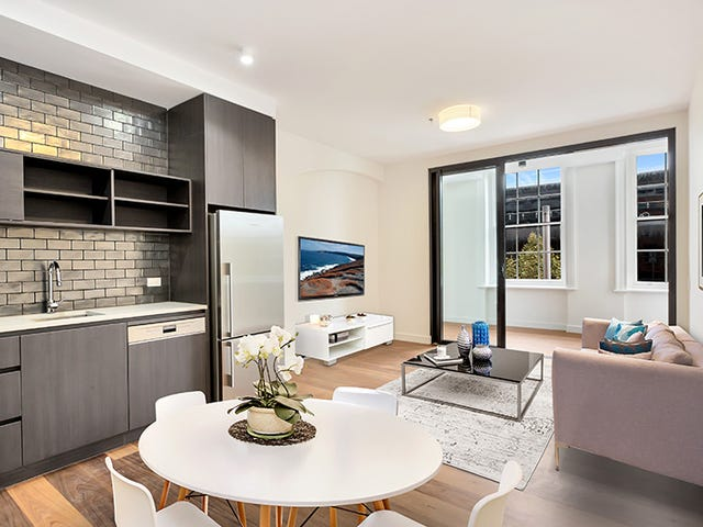 205/177 William Street, Darlinghurst, NSW 2010