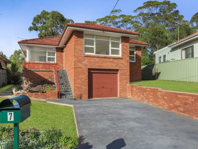 7 Cusack street, Merrylands, NSW 2160