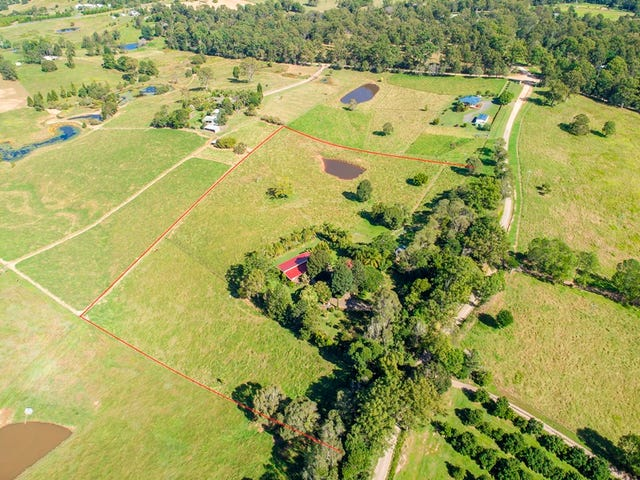 38 Old Coach Lane, Canina, Qld 4570