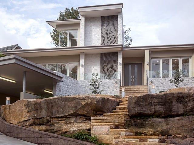 9 The Citadel, Castlecrag, NSW 2068