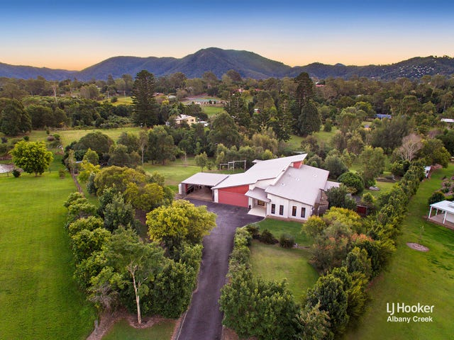 5 Teatree Close, Samford Valley, Qld 4520