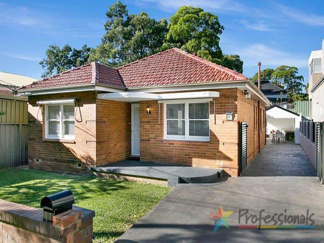 27 Milsop Street, Bexley, NSW 2207