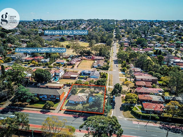 1209 & 1211 Victoria Road, West Ryde, NSW 2114
