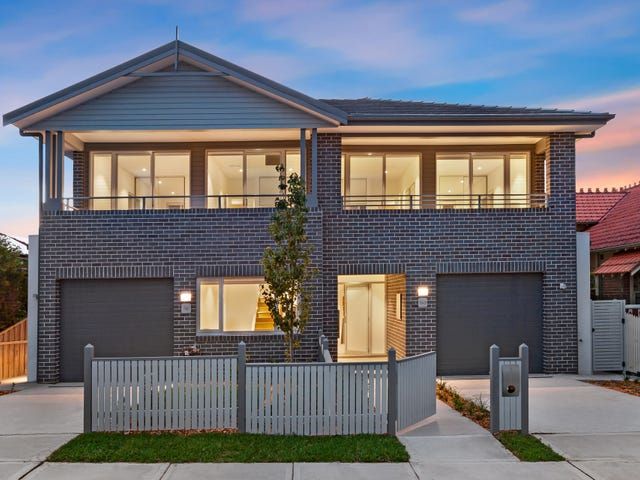 16a Consett Street, Concord West, NSW 2138