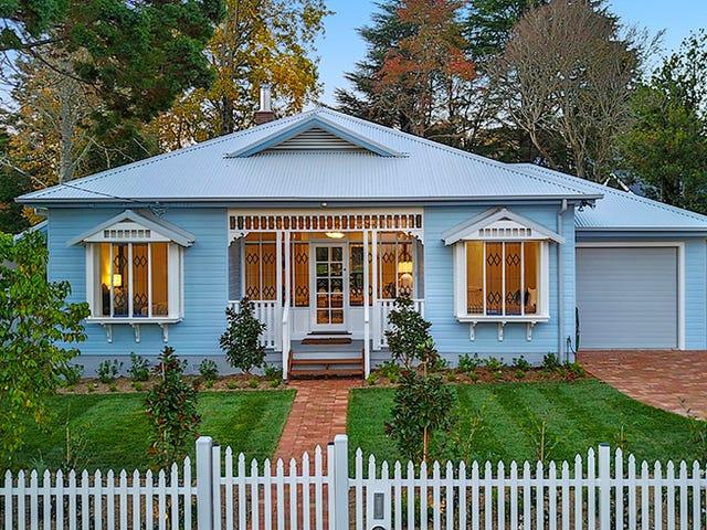 68 Craigend Street, Leura, NSW 2780