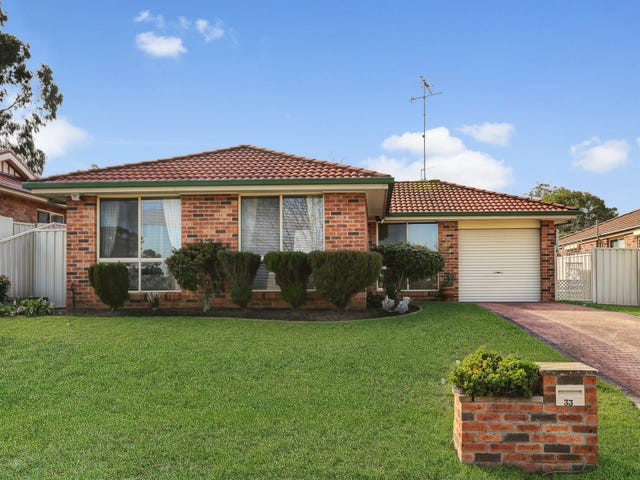 33 Tramway Drive, Currans Hill, NSW 2567