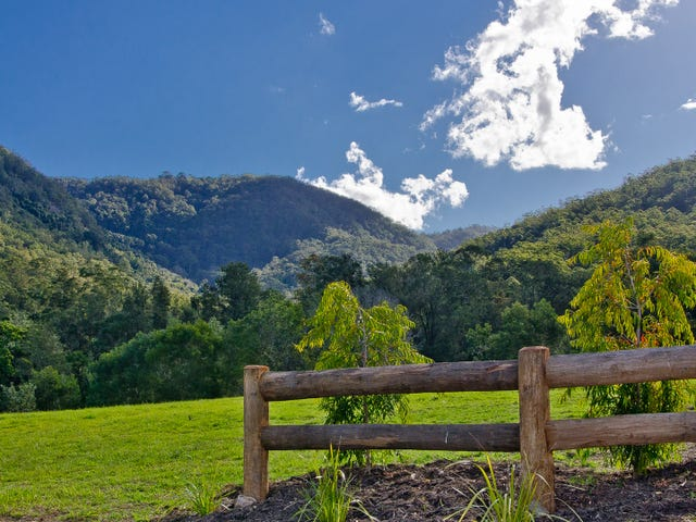 Lot 29, 19 The Bluff Court, Cedar Creek, Qld 4520