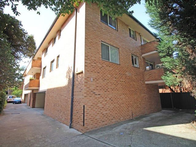 3/1 Jessie Street, Westmead, NSW 2145