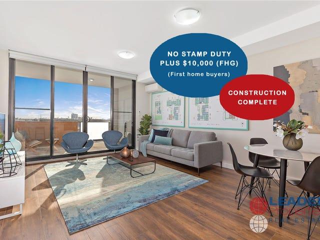 305/16-20 Smallwood Ave, Homebush, NSW 2140