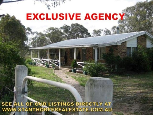 89 Grice Lane, Stanthorpe, Qld 4380