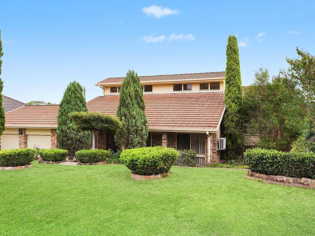 5 Clareville Close, Woodbine, NSW 2560
