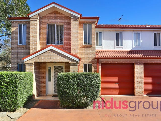 11/31 Abraham Street, Rooty Hill, NSW 2766