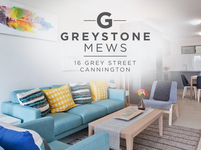 16 Grey Street, Cannington, WA 6107
