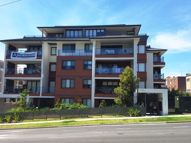 105/245-247 Carlingford Road, Carlingford, NSW 2118