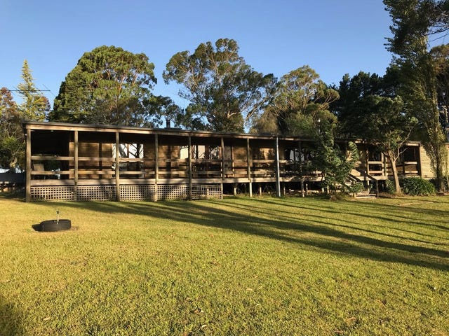 295 Cloonty Road, Carrington Falls, NSW 2577