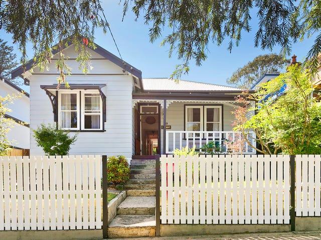 10 Daintrey Street, Fairlight, NSW 2094