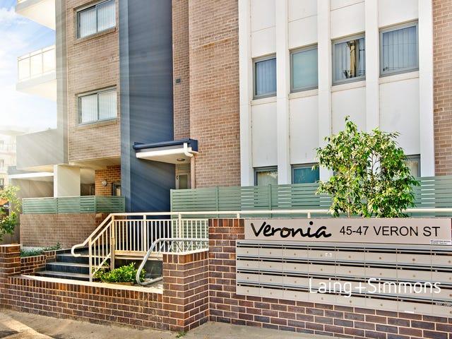 17/45-47 Veron Street, Wentworthville, NSW 2145