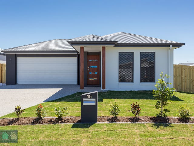 15 Cotterell Crescent, Nudgee, Qld 4014