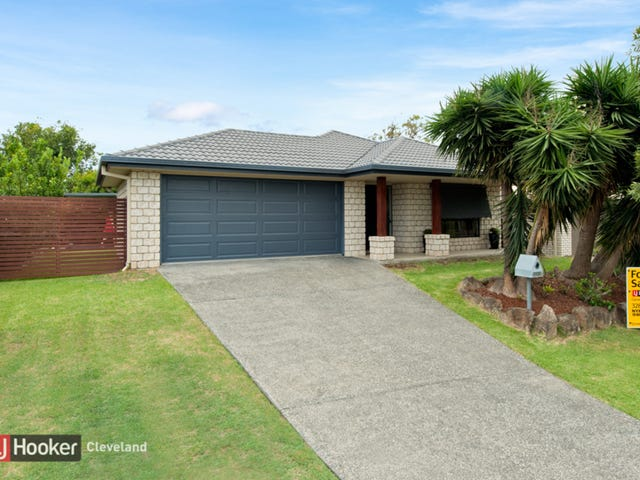 8 Creekside Circuit West, Victoria Point, Qld 4165