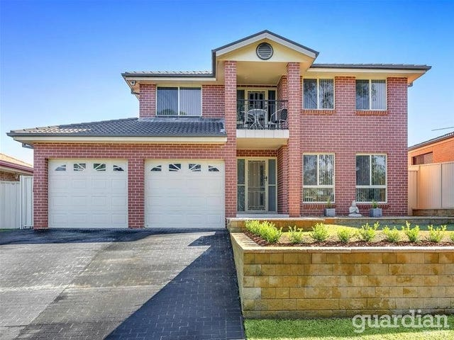 19 Green Hills Drive, Rouse Hill, NSW 2155