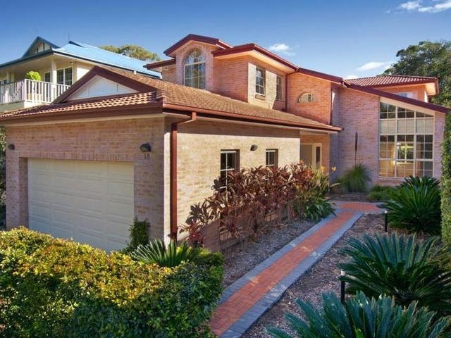 65 Fromelles Avenue, Seaforth, NSW 2092
