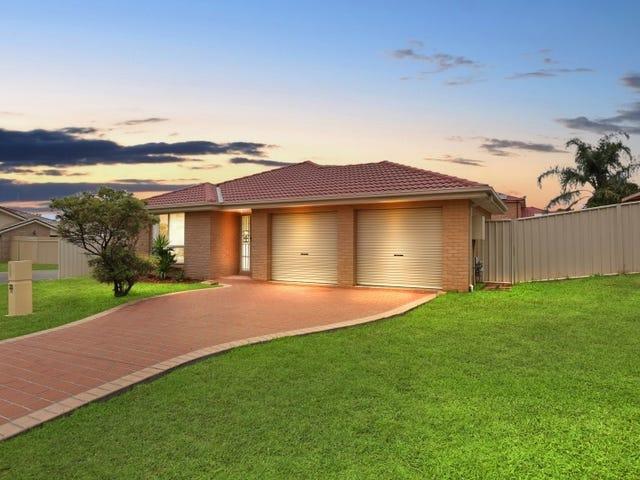 33 Gabriel Cct, Blair Athol, NSW 2560