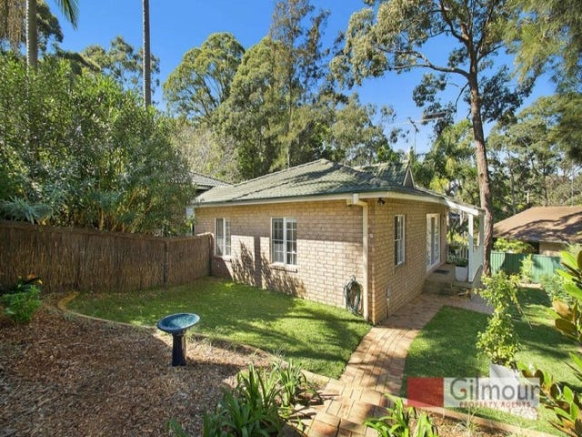 5/75B Crane Road, Castle Hill, NSW 2154