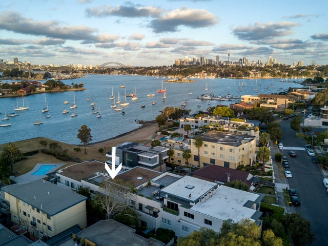 5/68A-70 St Georges Crescent, Drummoyne, NSW 2047