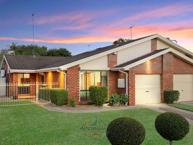 3a  Carly Place, Quakers Hill, NSW 2763