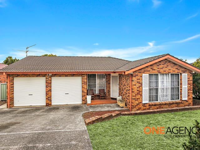 Albion Park, address available on request