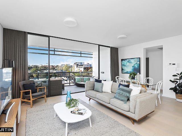 404/1-3 Dunning Avenue, Rosebery, NSW 2018