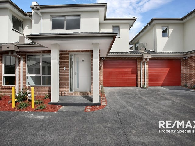 11/20-22 Young Road, Hallam, Vic 3803