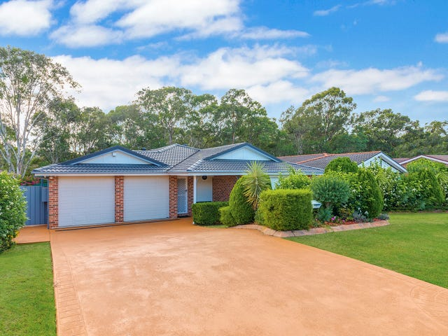 7 Freeman Circuit, Ingleburn, NSW 2565
