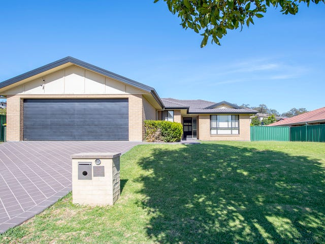 53 Bimbadeen Drive, Muswellbrook, NSW 2333