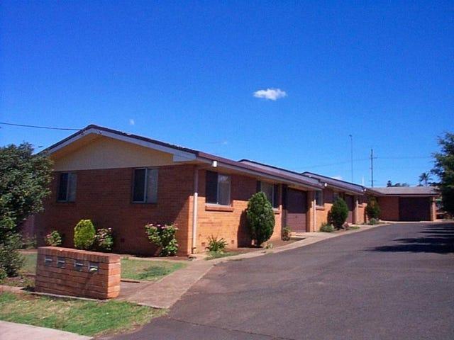 2/90 James Street, South Toowoomba, Qld 4350
