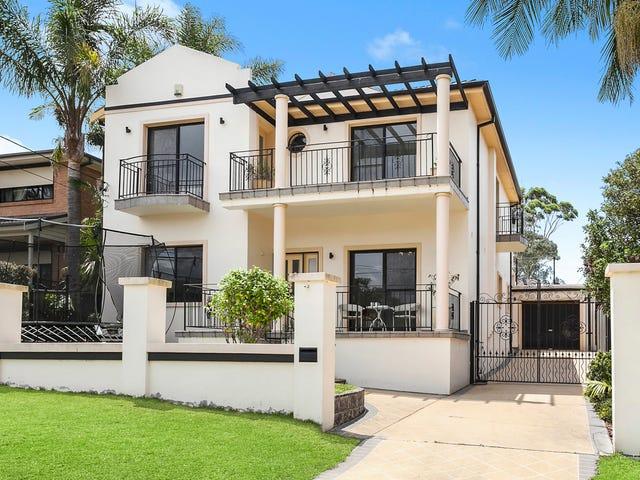 109 Wonga Road, Yowie Bay, NSW 2228