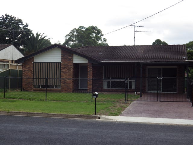 133 Golden Valley Drive, Glossodia, NSW 2756