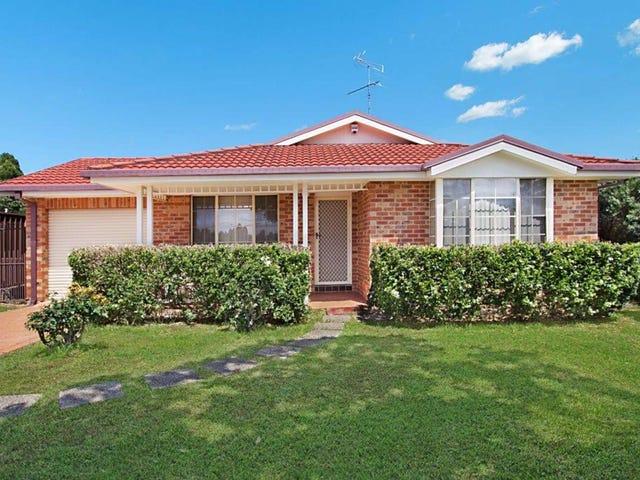 58 Farnham Road, Quakers Hill, NSW 2763