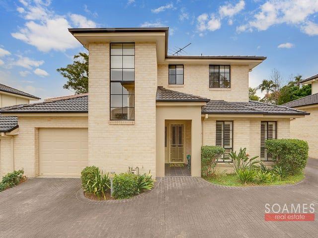 2/20-22 Palmerston Road, Waitara, NSW 2077
