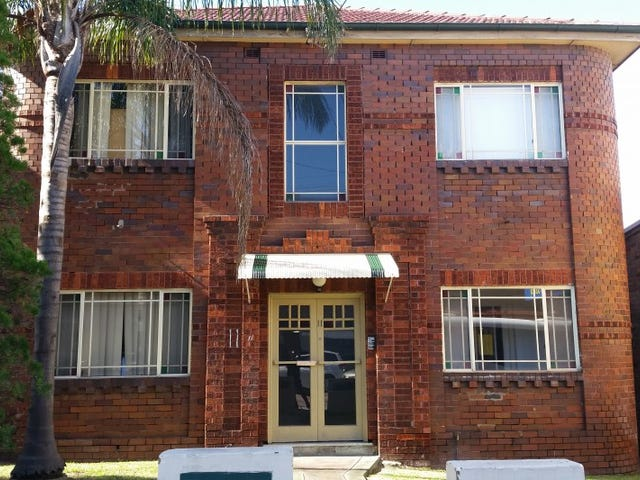 2/11 Burwood Road, Concord, NSW 2137